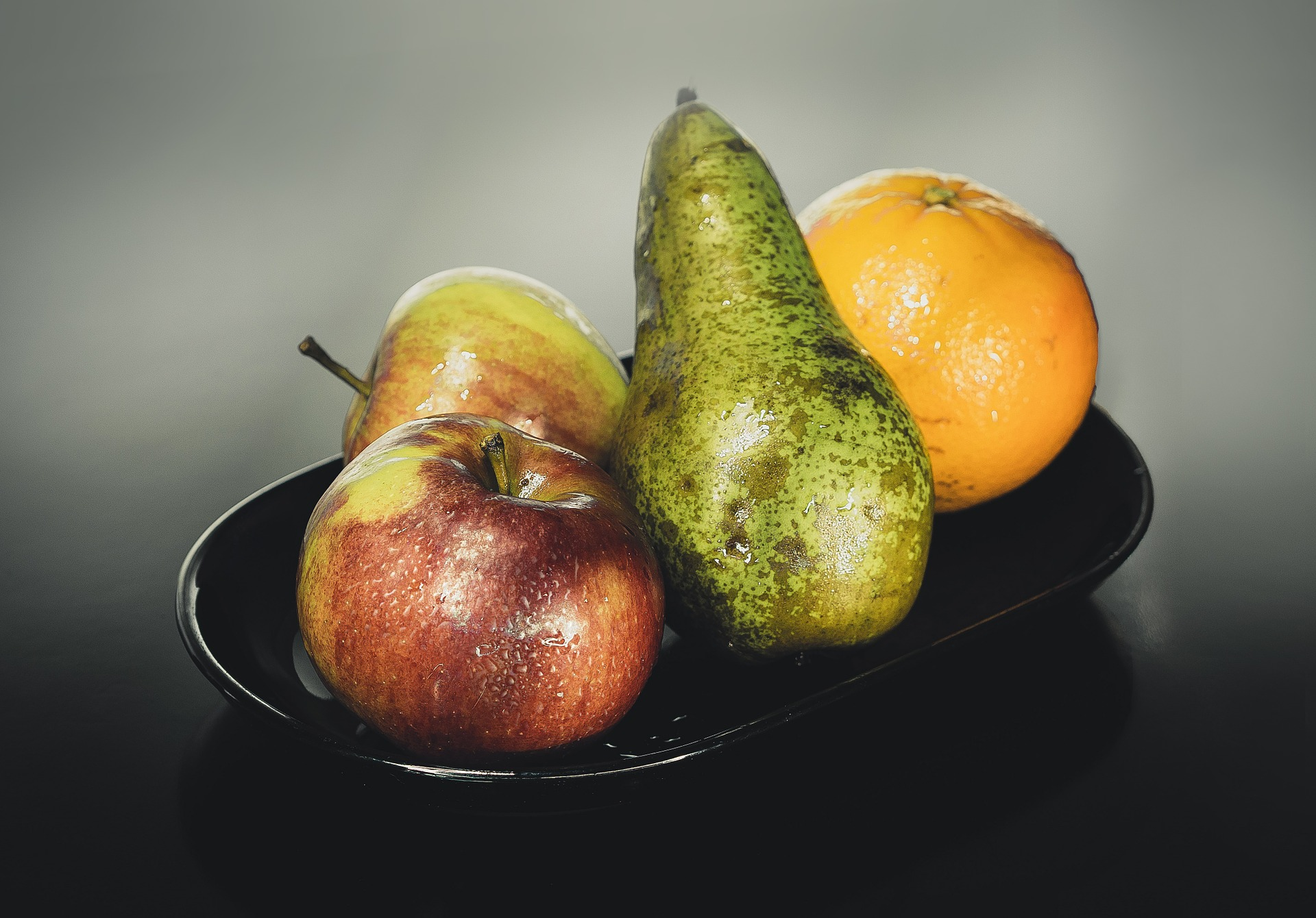 low GI snacks - fruit